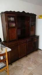 Armário antigo para restauração