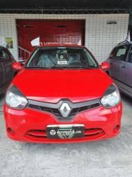 Renault Clio 2014 COMPLETO