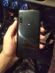Moto G8 play novo!!