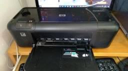IMPRESSORA HP DESKJET D2660