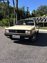 Vende-se VW/Gol 1989 CL 1.6 AP