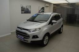 Ford Ecosport Se 1.6 2016/2017 flex manual