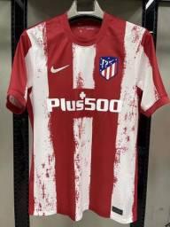 Título do anúncio: Camisa Atlético de Madrid