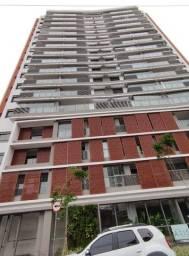 Título do anúncio: Axis Vila Mariana, Alugo lindo apartamento 49mt com 1 suíte e 1 vaga de garagem