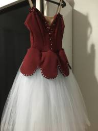 Vestido/figurino