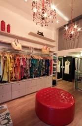 Móveis sob medida para loja de roupas e acessórios! 100% em MDF