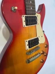 Guitarra Cort Cr100 com case