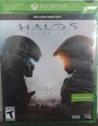 Jogo Halo 5