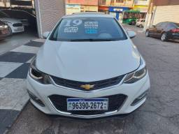 Chevrolet Cruze 1.4 Turbo Sport LTZ2 Flex Aut. 2019