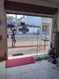 Porta de vidro R$2.000,00