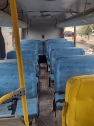 Título do anúncio: Microonibus iveco