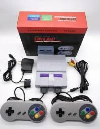 Video game retro Nintendo