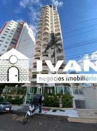 Título do anúncio: Apartamento para locação e venda no Bairro Centro