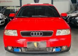 Título do anúncio: Audi A3 1.9 forjado