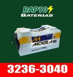Bateria de Carro Bateria Siena Bateria Gol Bateria Fox Bateria Moura