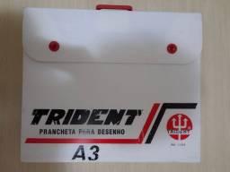 Prancheta A3 Trident Nova