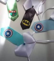Laços e gravatas Pet