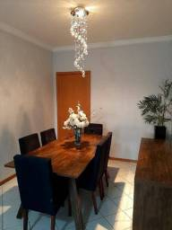 Apartamento no Edifício Villa Asturias com 3 dormitórios, 96 m² - venda por R$ 300.000 ou