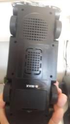 Carro rádio mp3