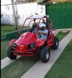 Título do anúncio: Vendo mini buggy, quadriciclo adulto