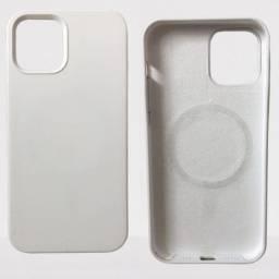 Capinha de silicone para Iphone 12