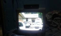 TV DE 14 E CONVERSOR DIGITAL