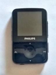 Mp4 Phillips Go Gear - 4GB