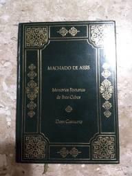 Machado de Assis e Dom Casmurro