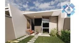 Casa com 3 dormitórios à venda, 103 m² por R$ 285.000,00 - Guaribas - Eusébio/CE