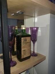 Whisky Pinwinnie colecionadores