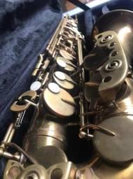 Saxofone Weril Brasil