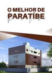 Excelente Apartamento Em Paratíbe
