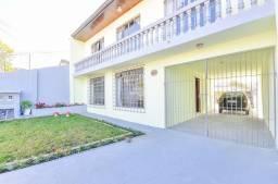Casa à venda com 5 dormitórios em Bairro alto, Curitiba cod:934188