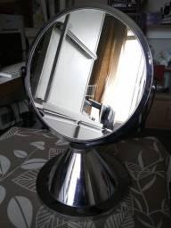 Espelhos Dupla Face p/ Otica/Make