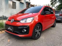 VW UPi tsi Muve MDV 4p 2018 completo