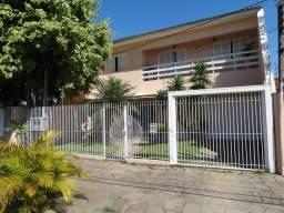 Excelente Sobrado 4 Dormitórios com Suíte Residencial / Comercial, Centro, Esteio