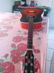 Vende se um.violão
