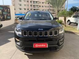 Jeep Compass 2017 Entrada de R$35.000,00 + Parcelas de R$1.520,00