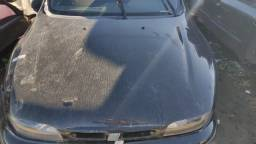 Capô Fiat Marea Brava