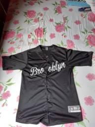 Blusa de baseball M