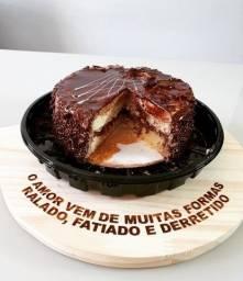 Título do anúncio: Bandeja, Prato de sobremesa...