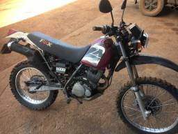 Vende-se moto NX