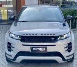 Título do anúncio: Land Rover Evoque SE Dynamic 2.0 2020