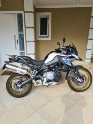Vendo Moto BMW F850 GS Premium