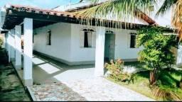 Casa de praia em Alcobaça próximo a orla bem localizado