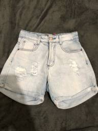 Short Mom?s Jeans