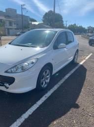 Peugeot 307 1.6 Presence Pack 16v Flex 4p