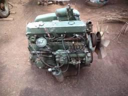 Motor Mercedes 366
