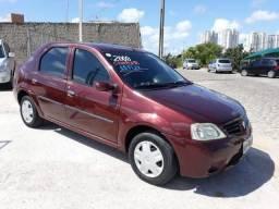 Renault logan 2008/2008 1.0 expression 16v flex 4p manual - 2008