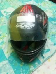Vendo capacete n.58